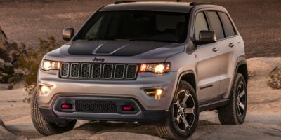 Jeep Utility Vehicles Grand Cherokee