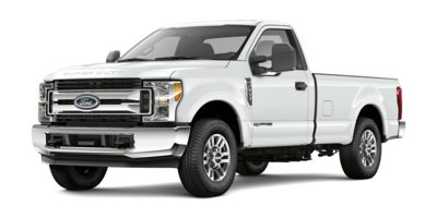 Super Duty F-350 SRW