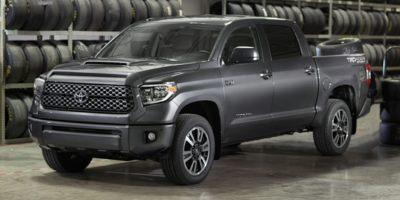 Tundra 2WD