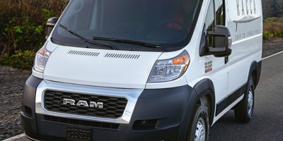 ProMaster Cargo Van
