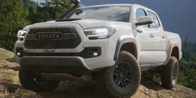 Tacoma 2WD