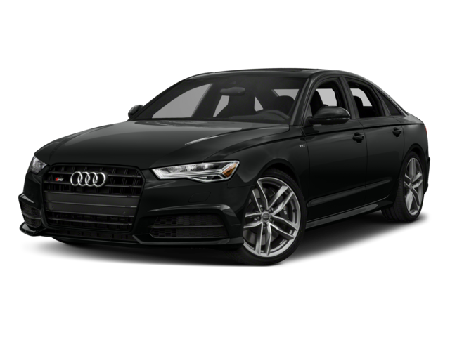 Audi S6 4dr Sdn Prestige