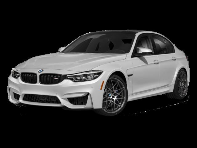 BMW M3 2dr Conv