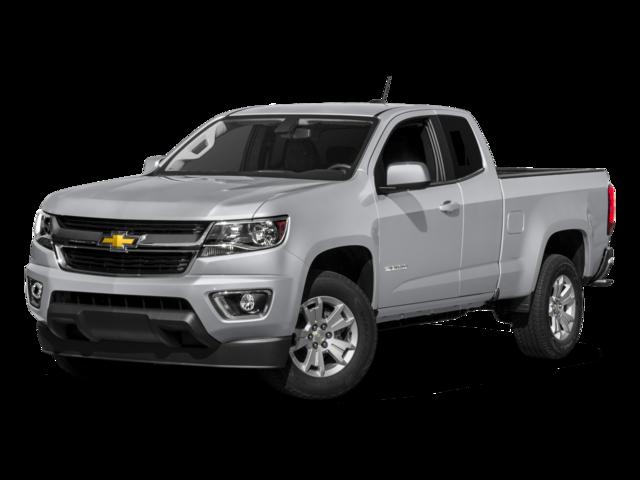"Chevrolet Colorado 2WD Ext Cab 128.3"" LT"