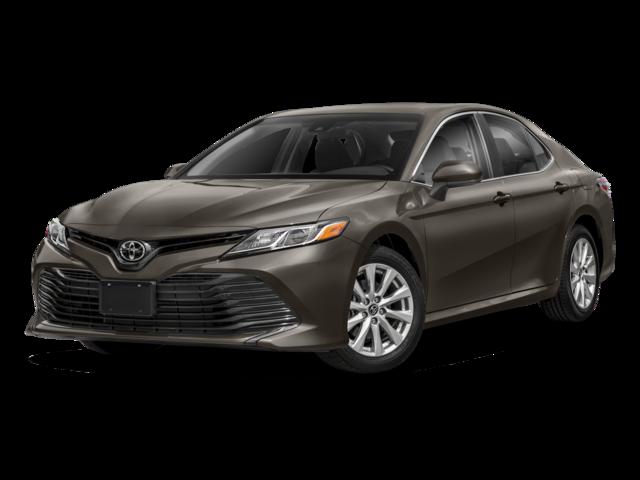 Toyota Camry LE Auto (SE)
