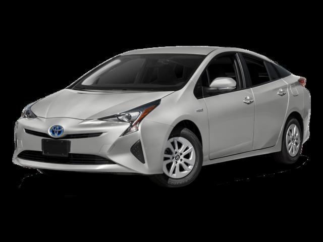 Toyota Prius Two (SE)