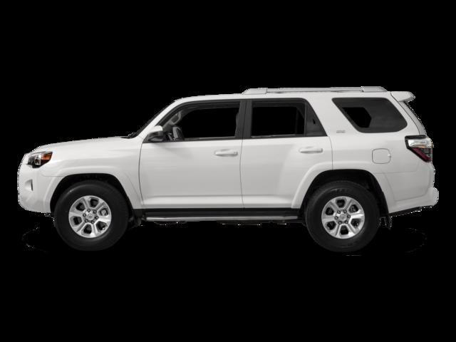Toyota 4Runner SR5 2WD (GS)