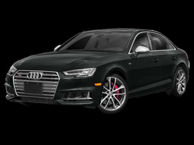 Audi S4 4dr Sdn Man Premium Plus