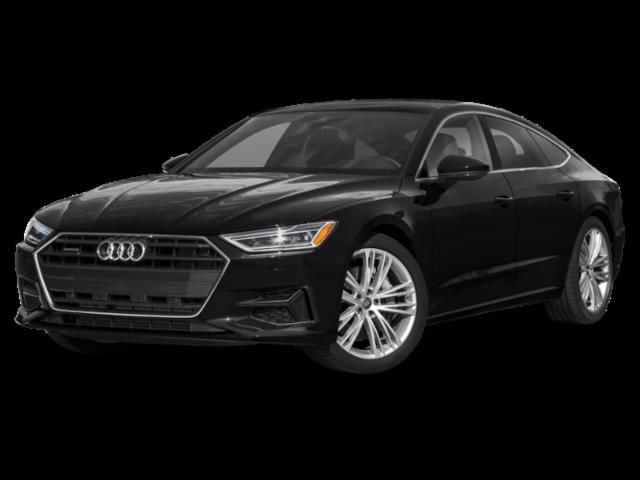 Audi A7 Premium Plus 55 TFSI quattro