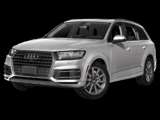 Audi Q7 quattro 4dr 3.0L TDI Premium