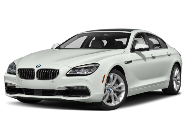 BMW 6 Series 2dr Cpe 650i