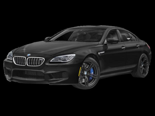 BMW M6 2dr Cpe