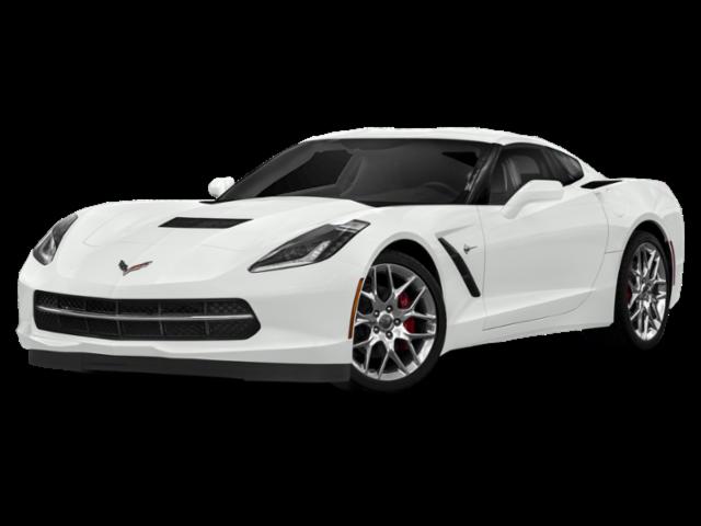 Chevrolet Corvette 2dr Cpe Z06 w/1LZ