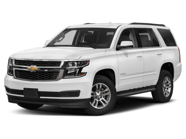 Chevrolet Tahoe 2WD 4dr LS