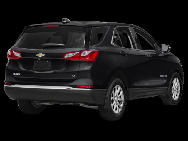 Chevrolet Equinox FWD 4dr LS w/1LS
