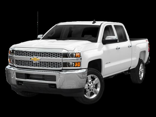 "Chevrolet Silverado 2500HD 2WD Double Cab 158.1"" Work Truck"
