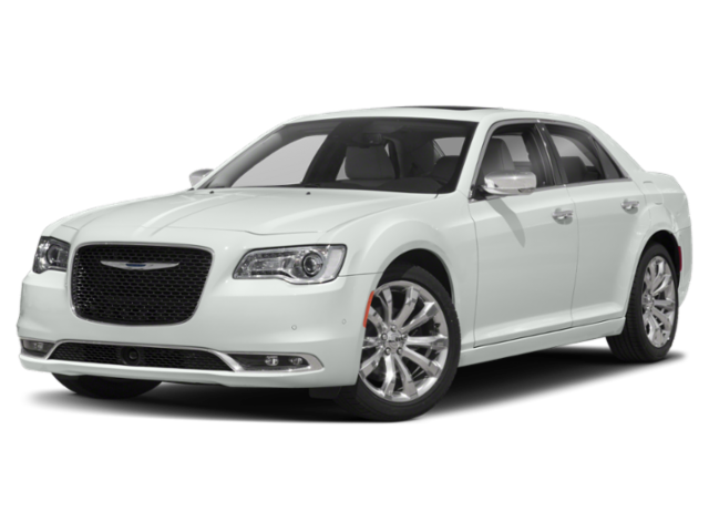 Chrysler 300 4dr Sdn Touring Signature RWD