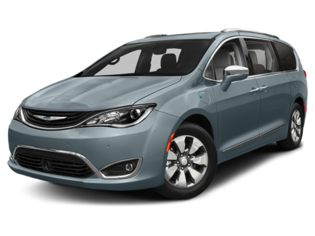 Chrysler Pacifica Hybrid Touring Plus FWD