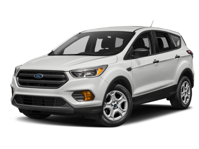 Ford Escape 4WD 4dr Hybrid