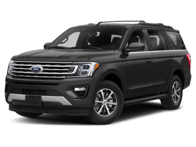 Ford Expedition 4WD 4dr XLT