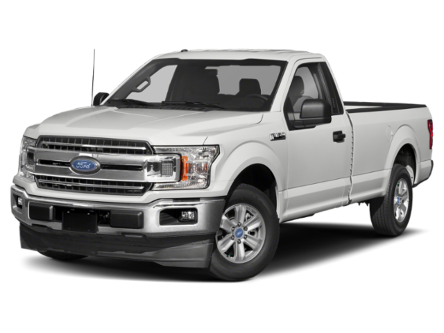 "Ford F-150 2WD SuperCab 145"" STX"