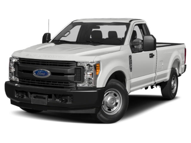 "Ford Super Duty F-250 SRW 2WD Crew Cab 156"" King Ranch"