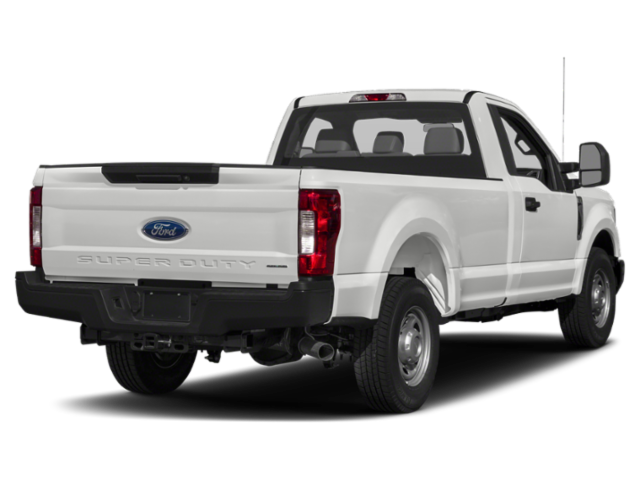 "Ford Super Duty F-350 SRW 4WD Reg Cab 141"" WB 60"" CA XL"