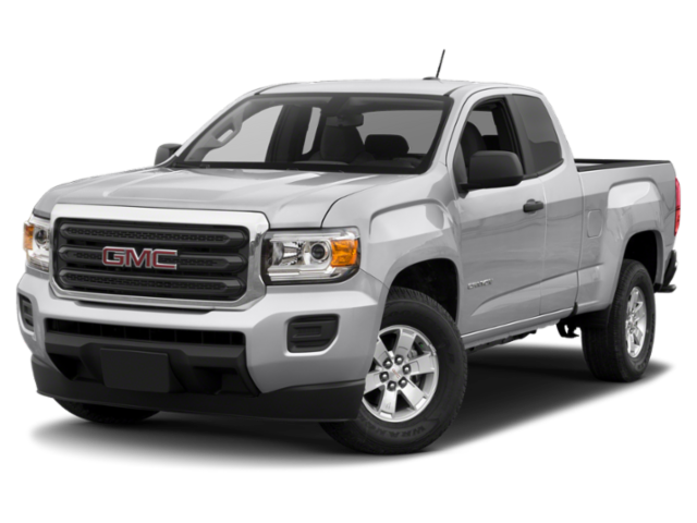 "GMC Canyon 2WD Ext Cab 125.9"" SLT"