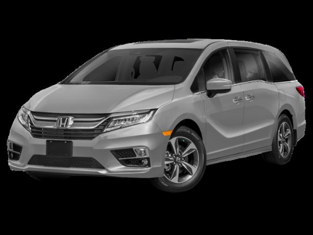 Honda Odyssey 5dr Touring