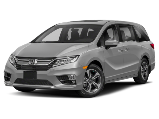 Honda Odyssey 5dr EX-L w/Navi