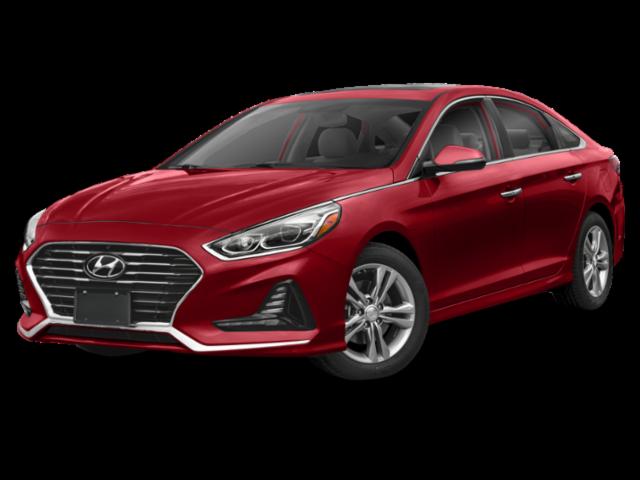 Hyundai Sonata 4dr Sdn 2.4L Auto GLS *Ltd Avail*
