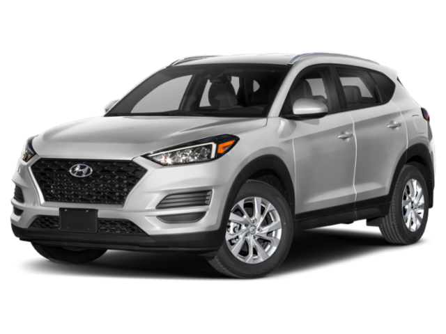 Hyundai Tucson FWD 4dr Auto Limited *Ltd Avail*