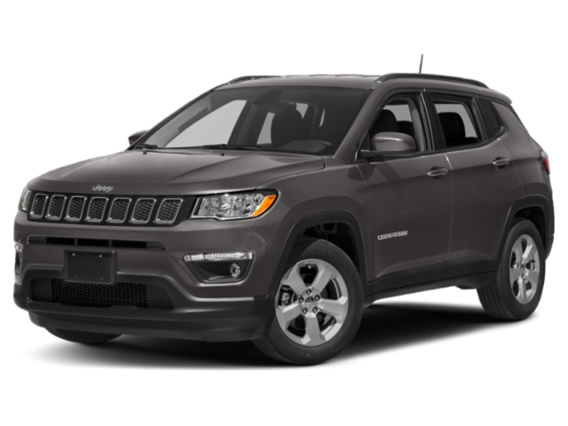 Jeep Compass 4WD 4dr Sport *Ltd Avail*