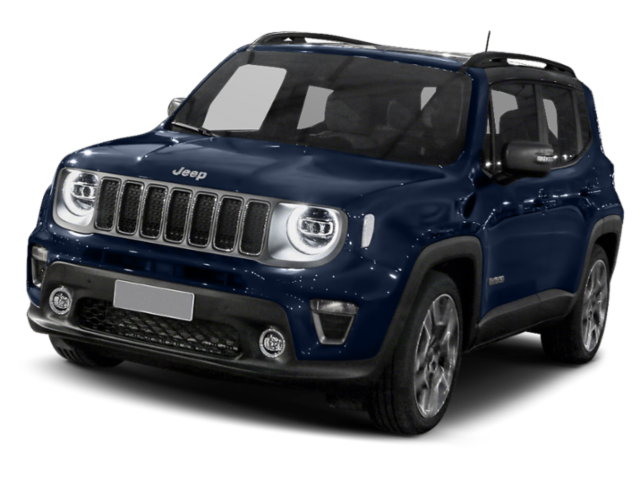 Jeep Renegade Sport FWD