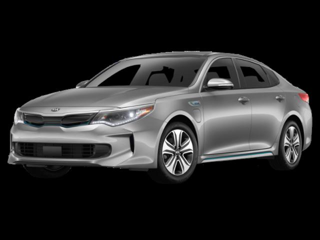 Kia Optima Plug-In Hybrid EX Auto
