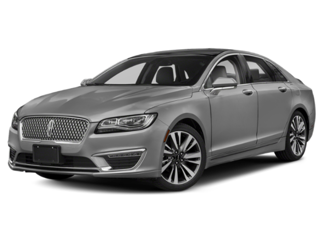 Lincoln MKZ 4dr Sdn AWD