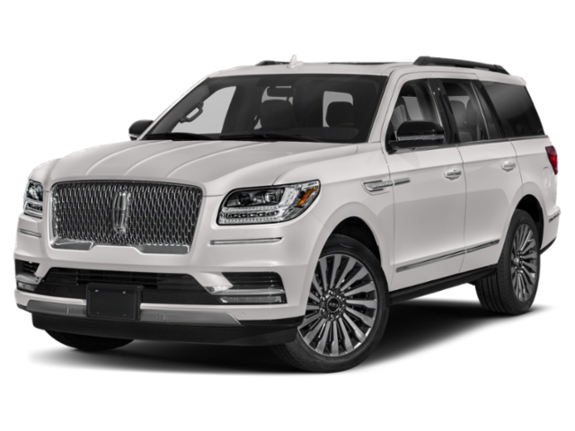 Lincoln Navigator 2WD 4dr