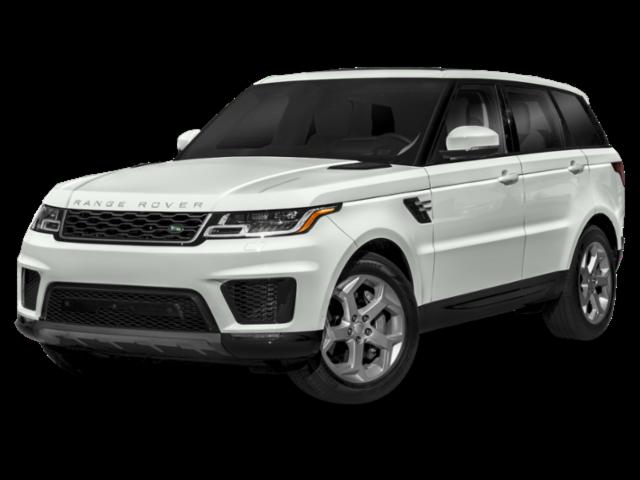 Land Rover Range Rover Sport 4WD 4dr SC