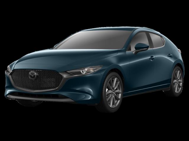 Mazda Mazda3 Hatchback FWD Auto