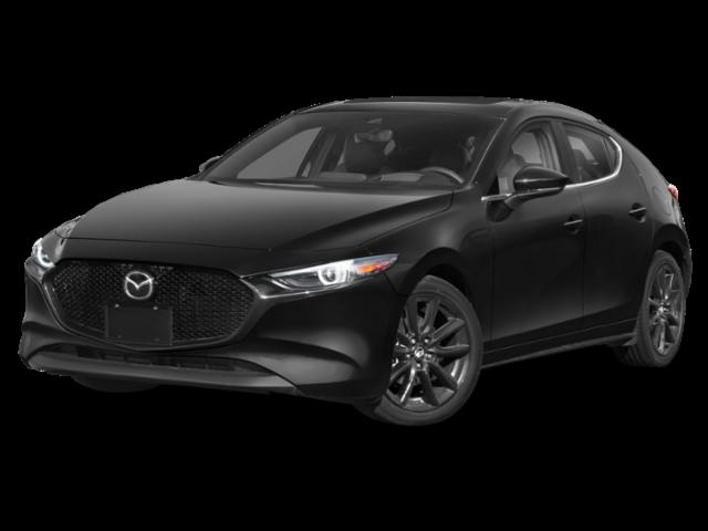 Mazda Mazda3 Sedan FWD