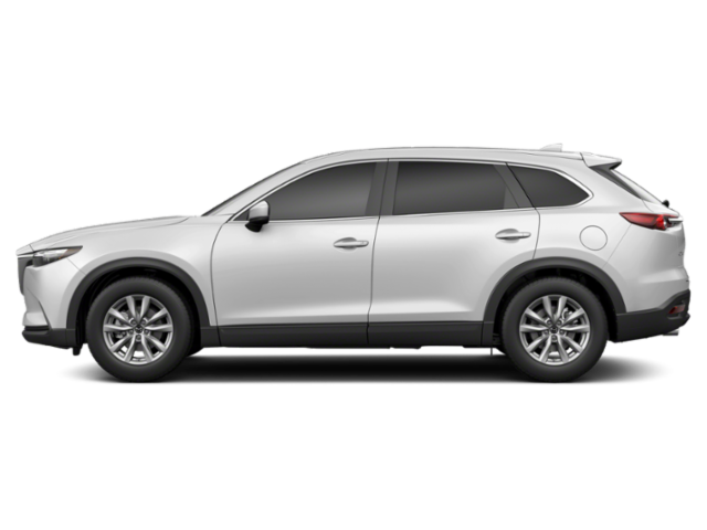 Mazda CX-9 AWD 4dr Grand Touring