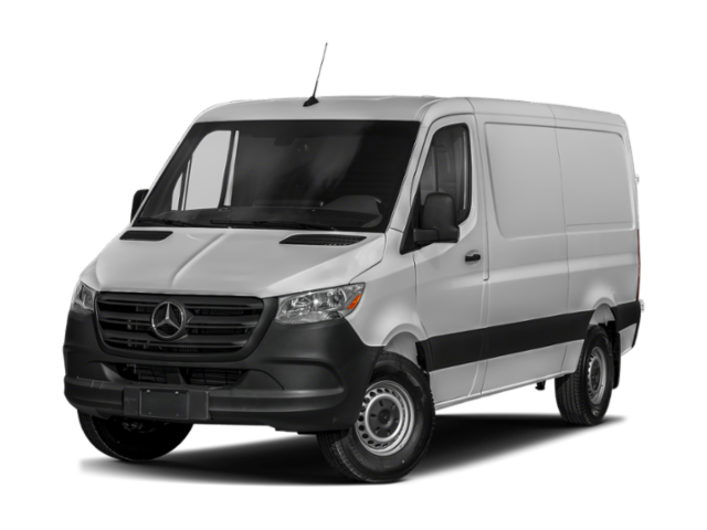 Mercedes-Benz Sprinter Cargo Vans 2500 144""