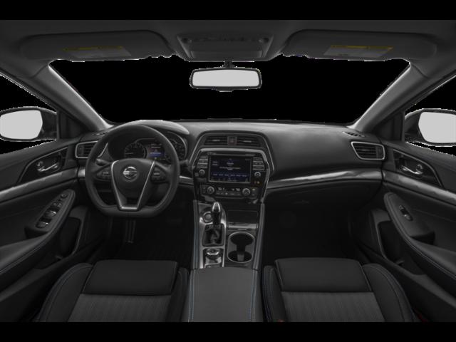 Nissan Maxima 4dr Sdn V6 CVT 3.5 S