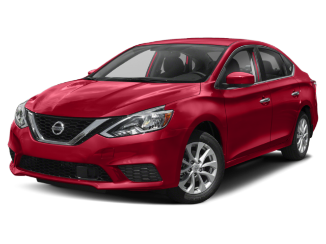 Nissan Sentra S Manual
