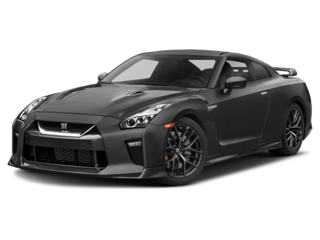Nissan GT-R Pure AWD