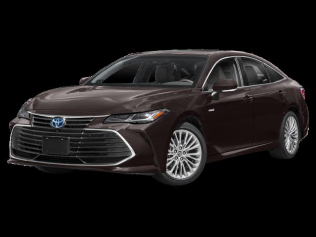 Toyota Avalon Hybrid Limited (GS)