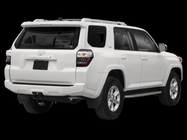Toyota 4Runner RWD 4dr V6 Limited (Natl)