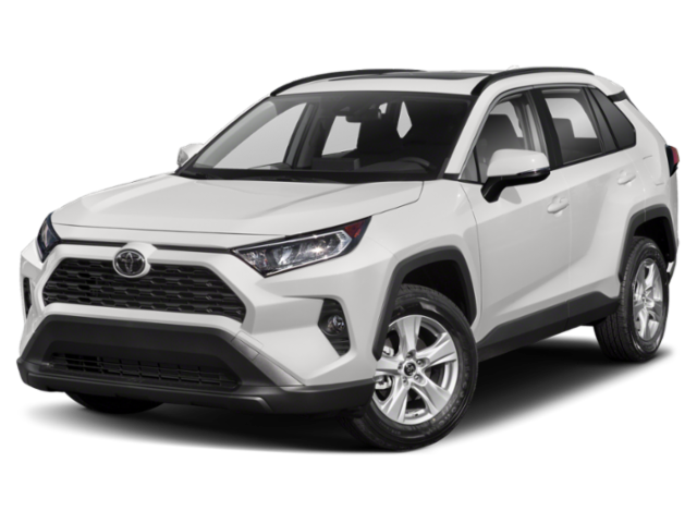 Toyota RAV4 4WD 4dr V6 5-Spd AT Ltd (Natl)