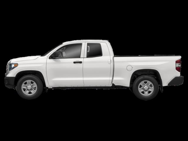 Toyota Tundra 2WD Truck CrewMax 4.6L V8 6-Spd AT  (Natl)