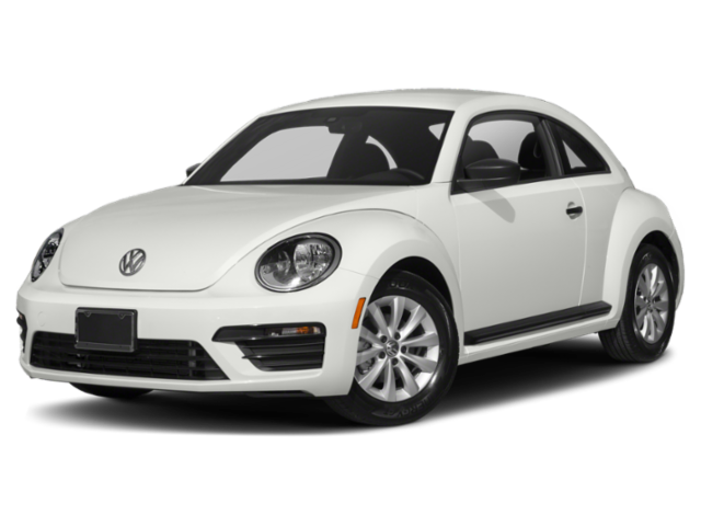 Volkswagen New Beetle Coupe 2dr Final Edition